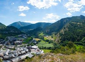 Reisebild: Wanderreise Pyrenäen  - Best of Andorra