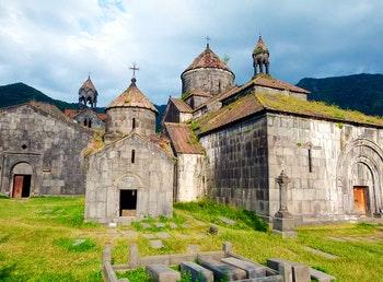 Kloster Haghpat - ©Vizit Armenia