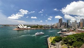 Sydney in Australien - ©Dirk Rueter - Adobe Stock