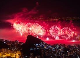 Reisebild: Rundreise Brasilien - Silvester in Rio de Janeiro