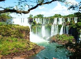Reisebild: Rundreise Südamerika - Eigenanreise
