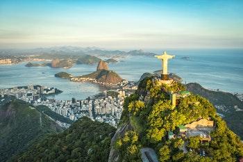 Rio de Janeiro - ©marchello74 - Fotolia