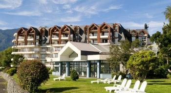 Gran Hotel Pucon Enjoy