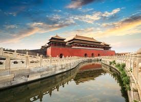 Reisebild: Große Rundreise durch China
