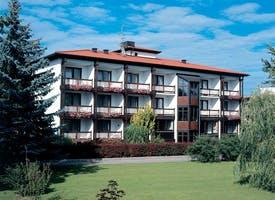 Reisebild: Kur & Wellness in Deutschland - Hotel Brunnenhof in Bad Füssing