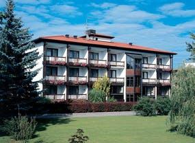 Bad Füssing - Hotel Brunnenhof, Copyright: Zentral-Hotel Betriebs-GmbH