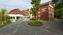 Parkhotel Am Glienberg in Zinnowitz, Copyright: Parkhotel Am Glienberg in Zinnowitz