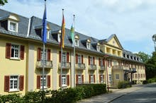 Bad Brambach - Santé Royale Hotel- und Gesundheitsresort, Copyright: Santé Royale Hotel- und Gesundheitsresort Bad Brambach