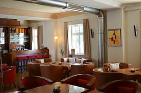Bad Brambach - Santé Royale Hotel- und Gesundheitsresort - Lobby, Copyright: Santé Royale Hotel- und Gesundheitsresort Bad Brambach