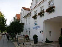 Hotel Neptun in Kühlungsborn, Copyright: Hotel Neptun in Kühlungsborn