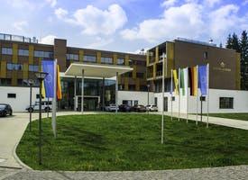 Reisebild: Kur & Wellness in Deutschland - ****S Hotel König Albert in Bad Elster