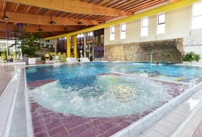 Warmbad - Silbertherme, Copyright: Santé Royale Hotel- und Gesundheitsresort Warmbad