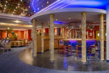 Bar Radisson Blu Hotel Halle-Merseburg, Copyright: Eberhardt TRAVEL