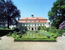 Außenansicht Hotel Schloss Schweinsburg, Copyright: Hotel Schloss Schweinsburg