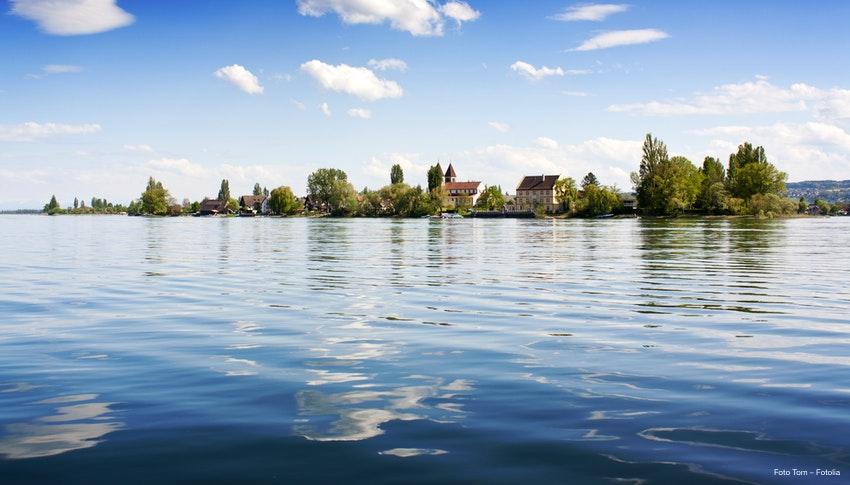 Rundreise Bodensee Mit Blumeninsel Mainau Saison 2019 Busreise