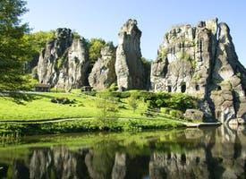 Reisebild: Rundreise Ostern im Teutoburger Wald
