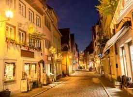 Reisebild: Rundreise Weihnachten im Spessart