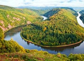 Reisebild: Rundreise Saarland - Kultur und Natur im kleinsten Bundesland