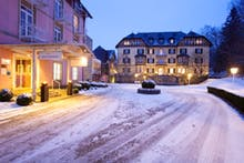 Relexa Hotel Bad Steben, Copyright: Relexa Hotel Bad Steben
