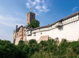 Reisebild: Gruppenreise nach Fulda