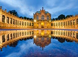 Reisebild: Weihnachten in Dresden und im Erzgebirge
