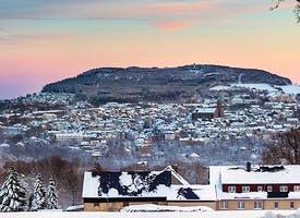 Reisebild: Weihnachten im Erzgebirge