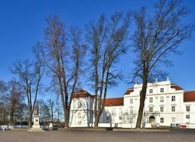 Reisebild: Brandenburg - Silvester 2018 in Oranienburg