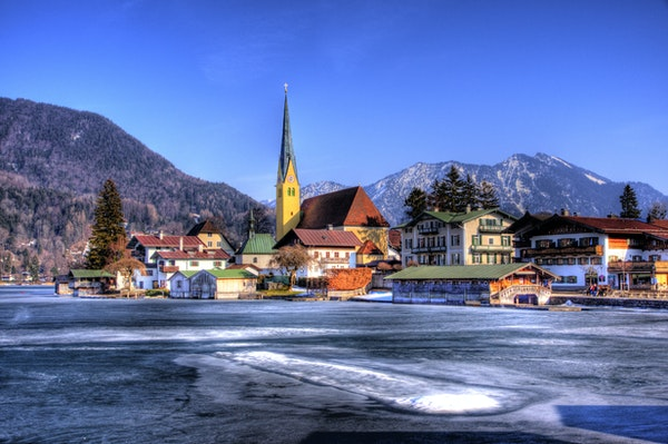 Single am tegernsee