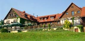 Hotel NEUE HÖHE in Klingenberg, Copyright: Hotel NEUE HÖHE Klingenberg