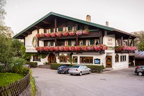 Gasthof Vroni in Inzell, Copyright: Gasthof Vroni in Inzell