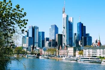 Frankfurt am Main - ©Branko Srot - Fotolia