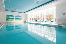 Schwimmbad, Copyright: Hotel Seela
