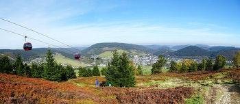 Panorama von Willingen im Sauerland - ©balipadma - Fotolia