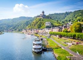 Reisebild: Flusskreuzfahrt Rhein & Mosel mit AROSA FLORA