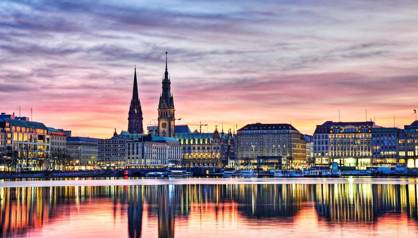 Stadtereise In Die Hansestadt Hamburg Saison 2019 Busreise De