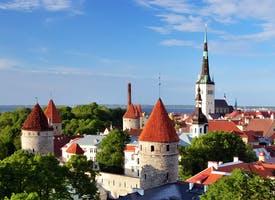 Reisebild: Ostsee-Rundreise: Baltikum und Skandinavien