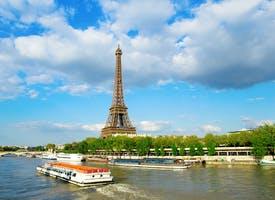 Reisebild: Städtereise - 4 Tage Paris und Disneyland mit dem Bus