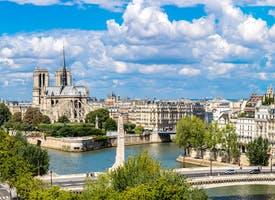 Reisebild: Städtereise - 5 Tage Paris und Disneyland mit dem Bus