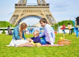 Reisebild: 4 Tage Familien-Urlaub Disneyland Paris