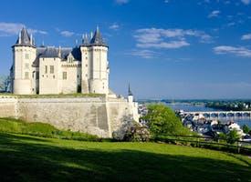 Reisebild: Flusskreuzfahrt auf der Loire mit der MS Loire Princesse