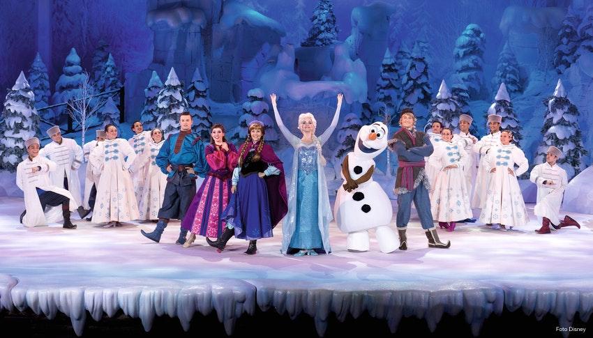 Kurzreise 5 Tage Familien Urlaub Mit Disneyland Paris Saison