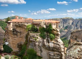 Reisebild: Große Rundreise Griechenland