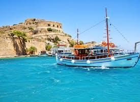 Reisebild: Rundreise Kreta - Zeugnisse bewegter Vergangenheit