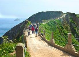 Reisebild: Wandern auf den Kanalinseln Jersey und Sark