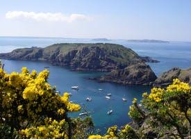 Reisebild: Gruppenreise auf die Kanalinseln