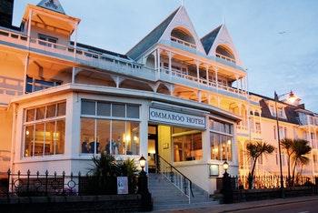Ommaroo Hotel