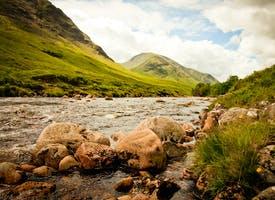 Reisebild: Rundreise Schottland - Natur, Whisky & Loch Ness