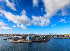 Reisebild: Rundreise Süd- und Ostschottland mit den Shetland-Inseln