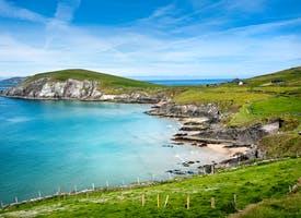 Reisebild: Irland Wanderreise - Halbinseln im Südwesten