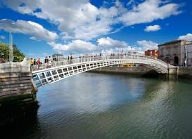 Reisebild: Kurzurlaub Dublin - Städtetrip im zentralen 3-Sterne-Hotel